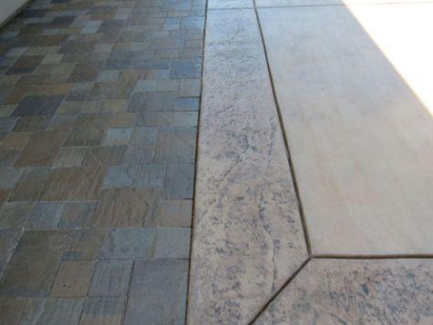 livermore concrete driveway
