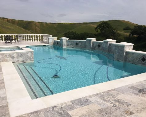 pool deck contractor livermore
