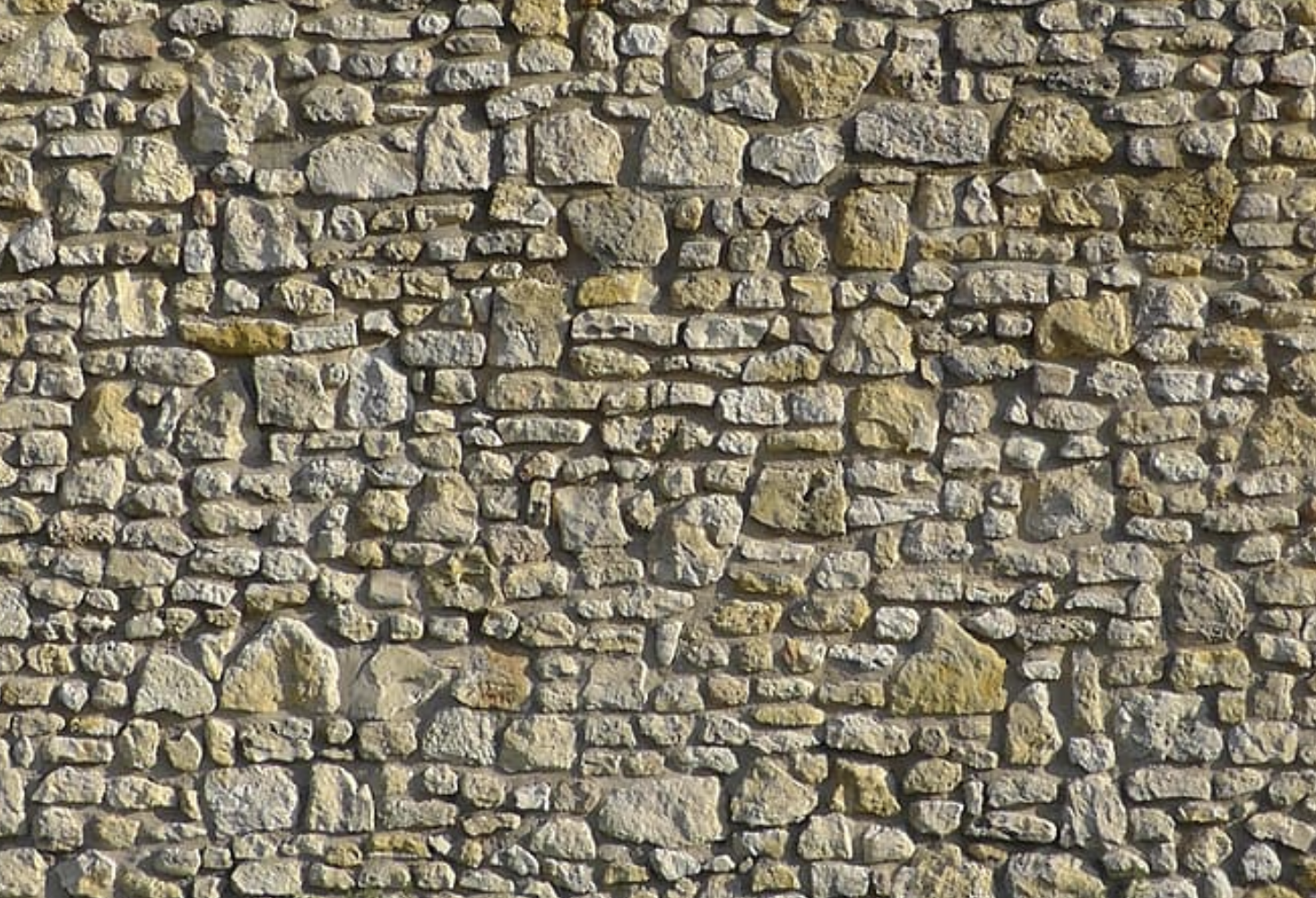 this image shows livermoer stone masonry