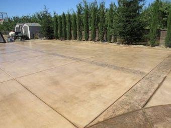 Livermore-concrete-driveway-contractor