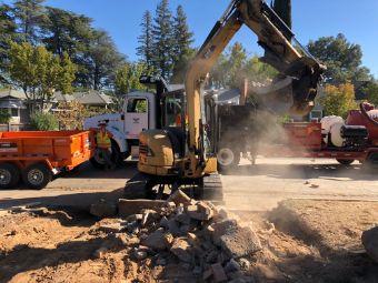Livermore-concrete-driveways-contractor