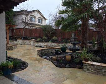 Livermore-concrete-patio-construction