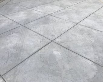 Livermore-stamped-concrete-driveway