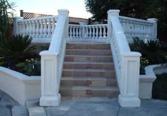 Livermore-stone-stairs