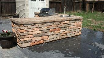 Livermore-stonework